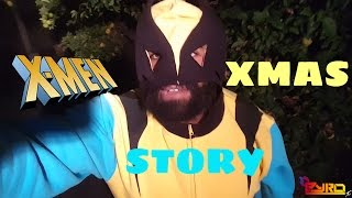 vlogmas day 5   xmen xmas story  12 14 16