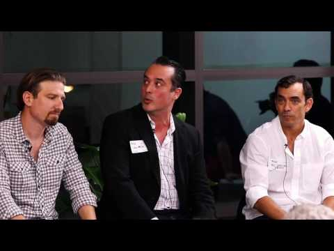 Growing Beyond Seed Stage - Refresh Miami