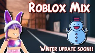 Roblox Mix #185 - Jailbreak, Bubble Gum Simulator and more!