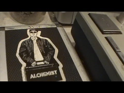 The Alchemist Bread EP  Short Film Mp3