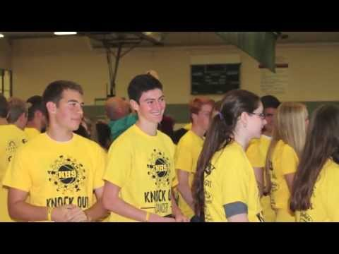 Mason Schools Knock Out Cancer