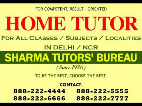 Home Tuition, Home Tutor, Delhi Tutors, Home Tuition Delhi, Home Tutor Delhi, Tuition Teacher.