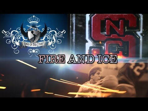Chris Corchiani and Rodney Monroe | Fire & Ice | ACCDigitalNetwork