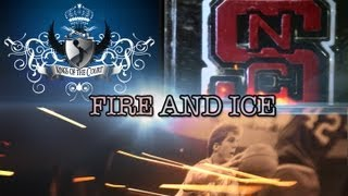 Chris Corchiani and Rodney Monroe | Fire & Ice | ACCDigitalNetwork
