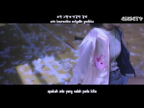 Soyou Feat. Baekhyun - RAIN [Indo Sub] (ALINATVSub)