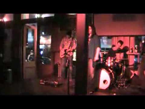 Austin, Texas-6th Street Music Scene