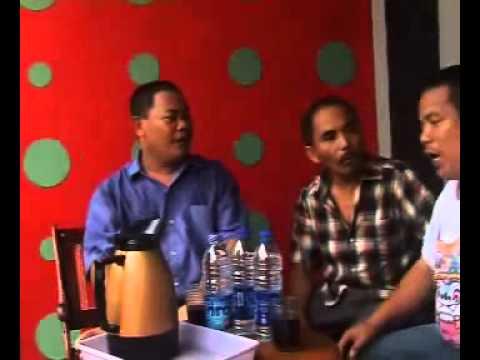 Lawak Batak Sibaen Mekkel Sai Marbete-bete_ - YouTube 360p]