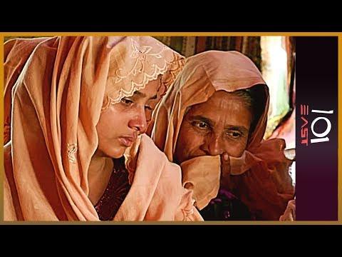 Brides and Brothels: The Rohingya Trade   101 East   दुल्हन और वेश्यालय