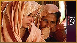 101 East - Brides and Brothels: The Rohingya Trade | 101 East | दुल्हन और वेश्यालय thumbnail