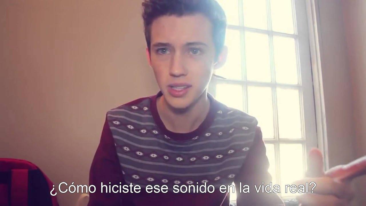 Spanish youtubers