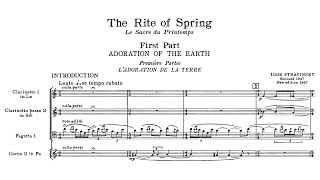 Keeping Score | Igor Stravinsky: The Rite of Spring (FULL DOCUMENTARY AND CONCERT)