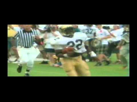 Marquette Smith Highlights