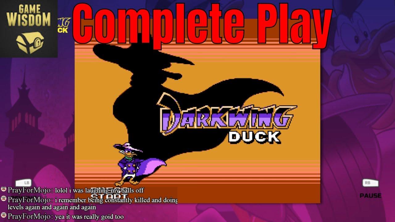Darkwing Duck Stream