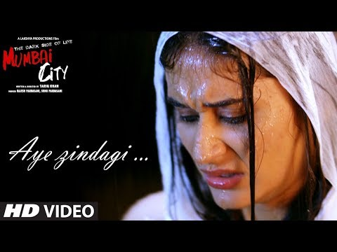 Ae Zindagi Video Song | THE DARK SIDE OF LIFE – MUMBAI CITY | Altamash Faridi Brothers
