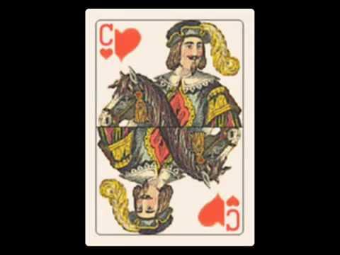 Trionfi: Tarot Playing Cards