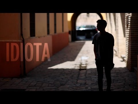 C.García - Idiota | 1DAY YEAR ANNOUNCEMENT