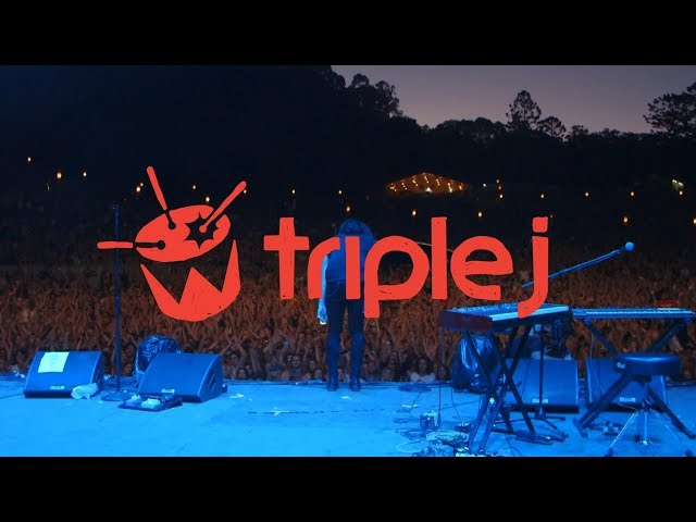 Welcome to triple j!