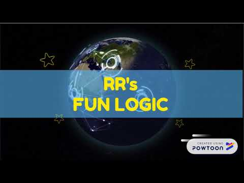Fun Logic in our day today life - Coming soon