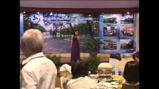 Phú Thọ A74 Họp Mặt - Sài Gòn 7.7.2012 - Để Gió Cuốn Đi