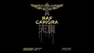 RAF Camora  - Bin Weg // INSTRUMENTAL (reprod. by UtopiaTonic)