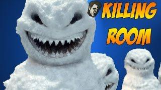 Самое жестокое реалити Шоу! - Killing Room