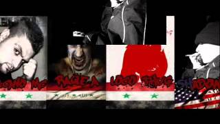 Rap Basic VoLcAnO Mc & Loco ThuG FT Shadow G FT Raqi A