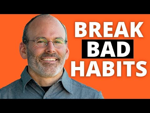 The SIMPLE WAY To Break BAD HABITS Today! | Dr. Jud Brewer & Lewis Howes