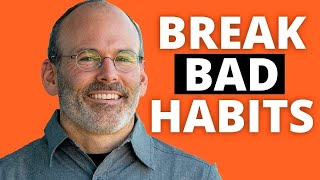 The Science of Building Successful Habits And Breaking Addiction with Dr. Jud Brewer and Lewis Howes