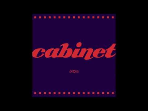 <캐비닛> 디지털 싱글 / 25 Jul, 2017