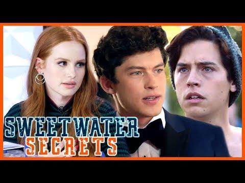 'Riverdale' Season 2: Madelaine Petsch on Cheryl Blossoms Near-Assault | Sweetwater Secrets