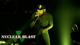 IN FLAMES - Everything's Gone -  Sounds From The Heart Of Gothenburg (OFFICIAL LIVE CLIP)