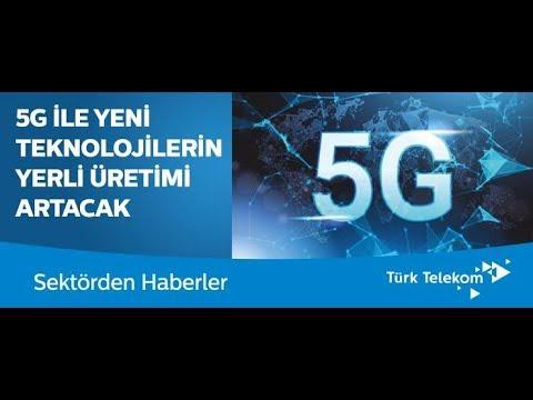 Telekomünikasyon Sektöründen Haberler – 31 Temmuz 2018