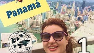 Cidade do Panamá e o Casco Antiguo | Que viagem
