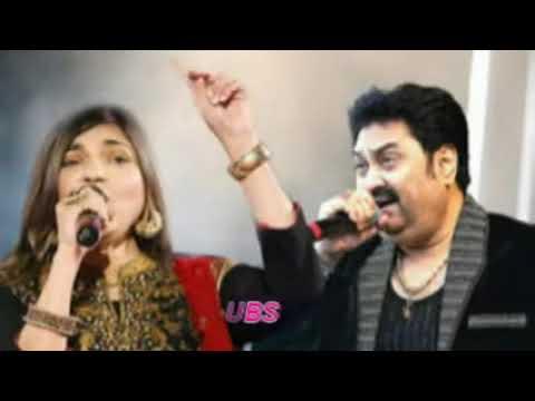 Kumar Sanu & Alka Yagnik - Golden Melodies | 90's Evergreen Songs | JUKEBOX | Romantic Hindi Songs
