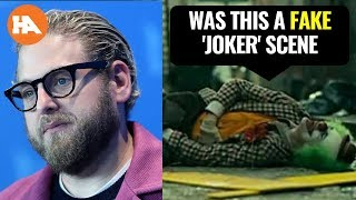 Fake Opening 'Joker' Scene Theory, Jonah Hill Leaves 'The Batman', WB Wanted Seth Rogan as Penguin?!