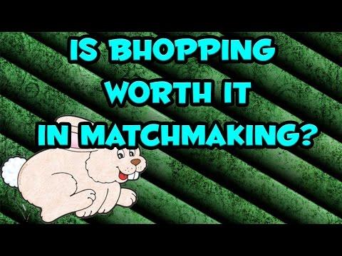 bunny hop matchmaking