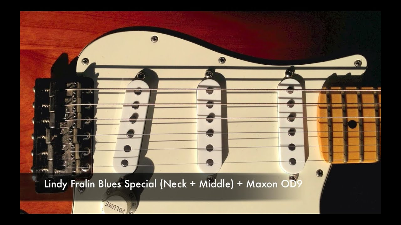 fender texas special lindy fralin blues special pickups demo comparison youtube. Black Bedroom Furniture Sets. Home Design Ideas