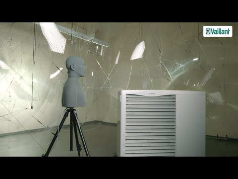Vaillant Wärmepumpen - So Macht Man Wärme Heute