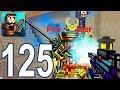 Pixel Gun 3D - Gameplay Walkthrough Part 125 - Nitrogen Sprayer (iOS, Android)