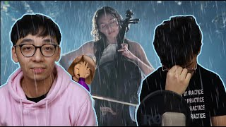 Playing Cello in the Water (More Brands with Sacrilegious Ads)