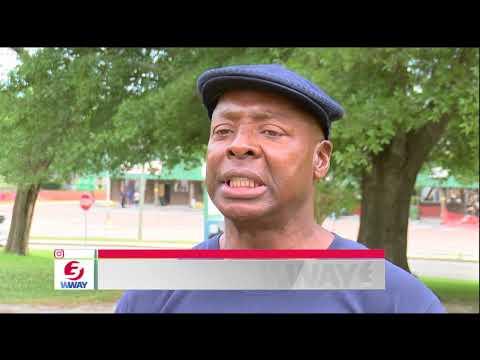 Property manager plans to rebuild Village Plaza