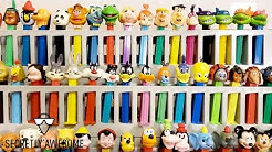 PEZ Museum Has EVERY PEZ Ever Sold | Secretly Awesome