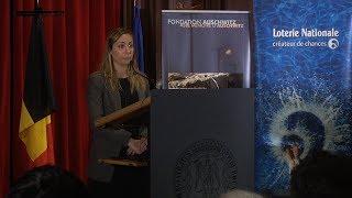 A. Catalano - Conseiller de Son Excellence Madame Elena BASILE, Ambassadeur d'Italie en Belgique
