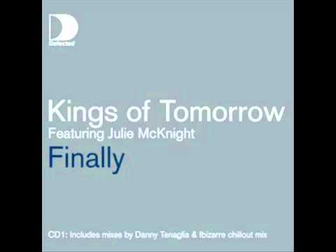 Classic House Music Kings of Tomorrow - Finally (Original Extended Mix).mp4