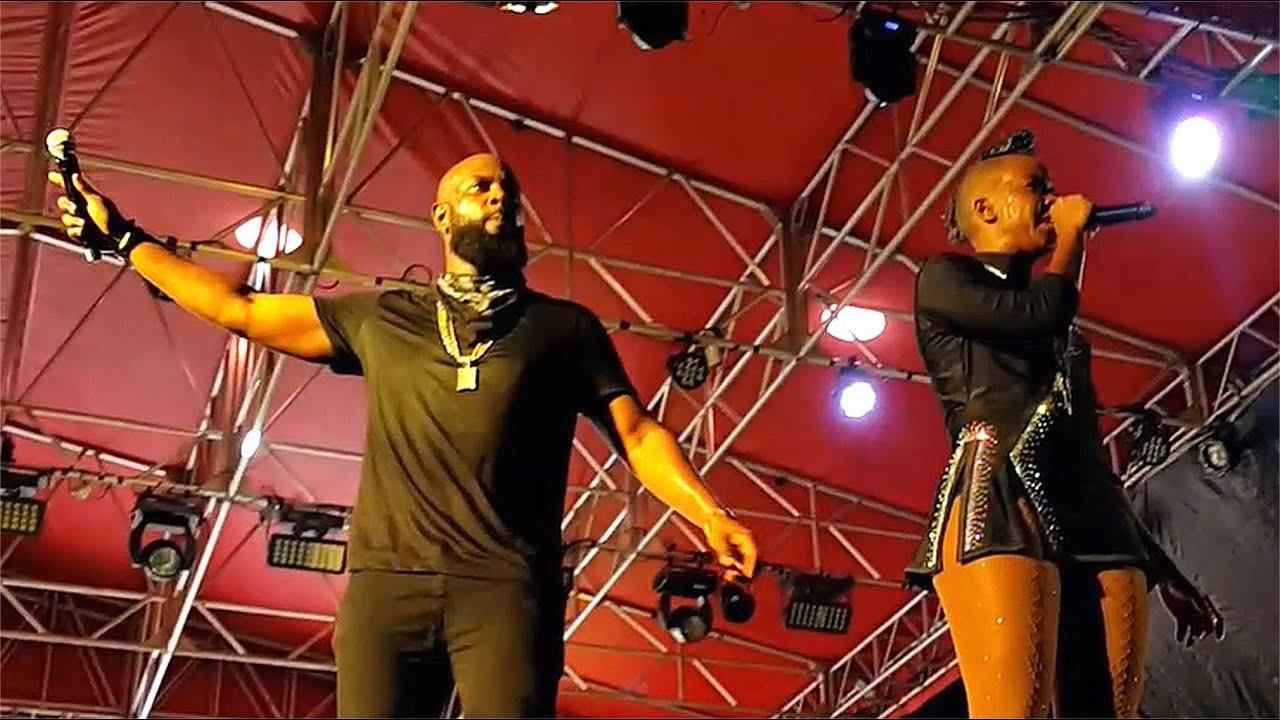Selecta Charts - Caribbean Music Streaming Service