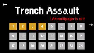 Trench Assault Gameplay #2