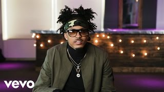 august alsina 60 with