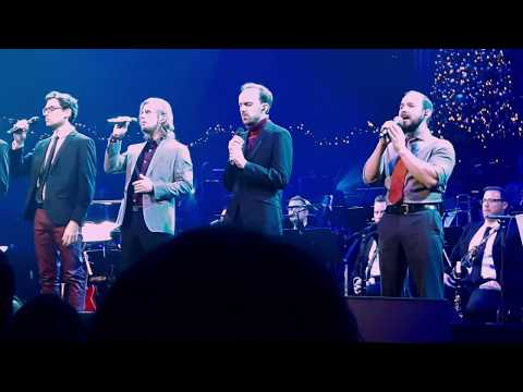 Accent - O Holy Night (Live at the Royal Albert Hall)