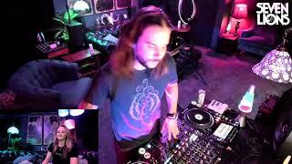 Seven Lions - Freesol Friday Mix #1