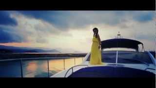 SHAHZODA ft COSTI - MOI ZOLOTOI produced by COSTI 2013